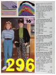 1991 Sears Fall Winter Catalog, Page 296