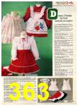 1982 Sears Christmas Book, Page 363