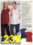 1983 Sears Spring Summer Catalog, Page 239