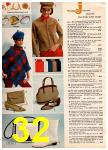 1966 Montgomery Ward Fall Winter Catalog, Page 32