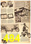 1962 Sears Fall Winter Catalog, Page 484