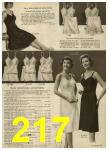 1959 Sears Spring Summer Catalog, Page 217