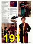 1993 JCPenney Christmas Book, Page 191