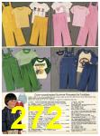 1983 Sears Spring Summer Catalog, Page 272