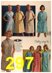 1964 Sears Spring Summer Catalog, Page 297