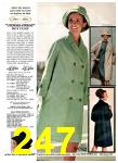 1969 Sears Spring Summer Catalog, Page 247