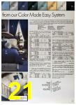 1989 Sears Home Annual Catalog, Page 21