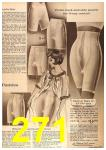 1963 Sears Fall Winter Catalog, Page 271
