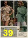 1979 Sears Spring Summer Catalog, Page 39