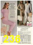 1983 Sears Fall Winter Catalog, Page 236