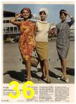 1965 Sears Spring Summer Catalog, Page 36