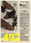 1980 Sears Fall Winter Catalog, Page 492