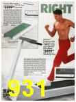 1989 Sears Home Annual Catalog, Page 931
