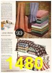 1960 Sears Fall Winter Catalog, Page 1480