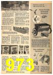 1962 Sears Fall Winter Catalog, Page 973