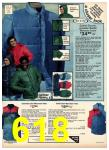 1977 Sears Fall Winter Catalog, Page 618