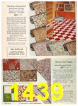 1960 Sears Fall Winter Catalog, Page 1439