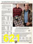 1982 Sears Fall Winter Catalog, Page 621