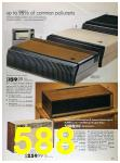 1989 Sears Home Annual Catalog, Page 588