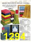 1969 Sears Spring Summer Catalog, Page 1294