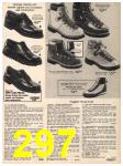 1982 Sears Fall Winter Catalog, Page 297