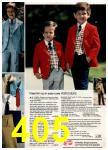 1981 Montgomery Ward Spring Summer Catalog, Page 405