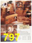 1987 Sears Fall Winter Catalog, Page 797