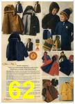 1968 Sears Fall Winter Catalog, Page 62