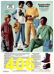 1974 Sears Fall Winter Catalog, Page 406