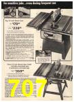 1974 Sears Spring Summer Catalog, Page 707