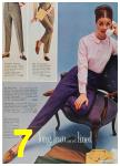 1960 Sears Fall Winter Catalog, Page 7