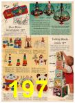 1964 Sears Christmas Book, Page 197
