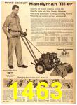 1956 Sears Fall Winter Catalog, Page 1463