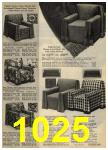 1968 Sears Fall Winter Catalog, Page 1025