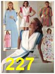 1983 Sears Spring Summer Catalog, Page 227