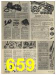 1965 Sears Fall Winter Catalog, Page 659