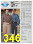 1991 Sears Fall Winter Catalog, Page 346