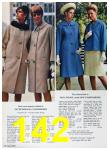 1967 Sears Spring Summer Catalog, Page 142