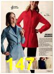 1974 Sears Spring Summer Catalog, Page 147