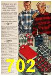 1963 Sears Fall Winter Catalog, Page 702