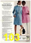 1974 Sears Spring Summer Catalog, Page 103