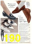 1962 Montgomery Ward Spring Summer Catalog, Page 190