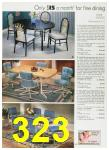 1989 Sears Home Annual Catalog, Page 323