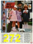 1986 Sears Spring Summer Catalog, Page 272