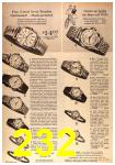 1963 Sears Fall Winter Catalog, Page 232