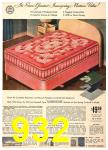 1940 Sears Fall Winter Catalog, Page 932