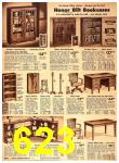 1942 Sears Spring Summer Catalog, Page 623