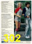 1981 Montgomery Ward Spring Summer Catalog, Page 302