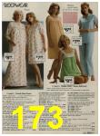 1979 Sears Spring Summer Catalog, Page 173
