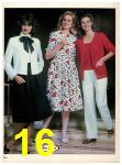 1983 Sears Spring Summer Catalog, Page 16